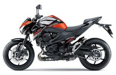 2016 model Z800 ABS (ZR800D) ※ Europe General Specifications