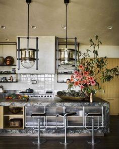 This Sonoma Home by Ken Fulk Is Packed with Dramatic Touches