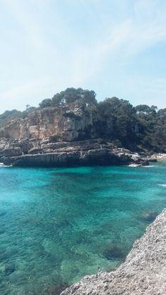 Paradise exists. Mallorca