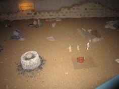 Site Archéologique, Convenience Store