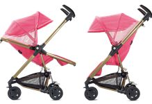 Quinny Zapp Xtra™ stroller buggy   Getting this for my kid when there 1-2 1/2