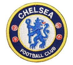 CHELSEA SOCCER SHIELD PATCH by SSU. $9.99. This item is FOR ALL