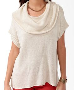 Womens knitwear, jumpers and cardigan | shop online | Forever 21 - 2000040410