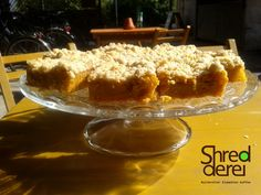 Pumpkin-apple-pie for you to enjoy! If you want any recipes, just let us know!