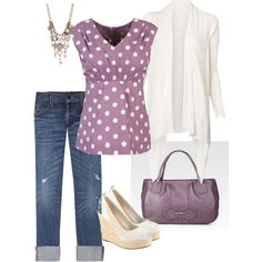 in my closet - Polyvore (re pin; not my closet lol)