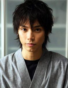 Mizushima Hiro (水嶋 ヒロ)