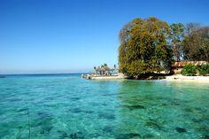 Samalona Island, Makassar - Indonesia