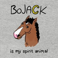 bojack horseman art - Google Search
