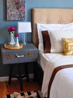 Nightstands with Character