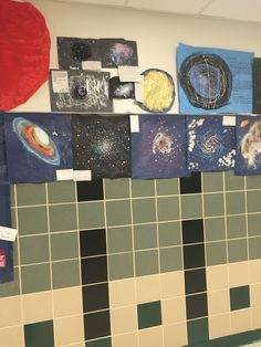 Hr diagram class science activities and projects pinterest galaxies student work ccuart Images
