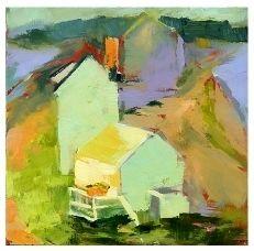 lisa daria kennedy paintings - Google Search