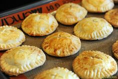 Black Friday Hand Pies from Zestuous  love this and am using on Black Saturday :-)