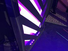 Arrow Boxes   Church Stage Design Ideas