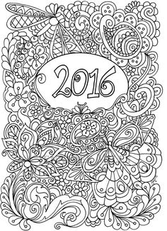 quirkles coloring pages for adults - photo#41