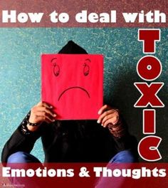 What do you do in situations where you face negative emotions and thoughts, or in conditions that demand a fight or flight response? How do you remain balanced and positively charged? Here are some ways to help you deal with your toxic emotions and thoughts by bringing in zen to your life. :)