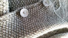 Ravelry: Long Gray Cardi /Lang Grå Cardi pattern by rix-strixerier