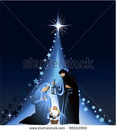 Powerpoint Themes Nativity » Thpho.com - Stock Photos & Vectors
