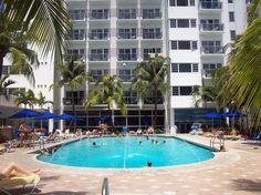 Hotel - Miami