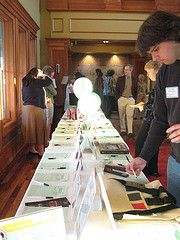 3 Ways to Improve the Flow of Large Silent Auction Events