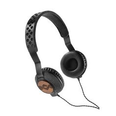 House of Marley Liberate On-Ear #Headphones - Midnight  #holidaygifts #holidayshopping