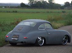 Type 2 Detectives Porsche 356a...  ♥