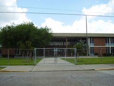 Woodson was originally a junior high school and served grades 7 through 9.In spring 2002 elementary school pupils who attended Carnegie Elementary School were moved to Woodson, and Woodson became a K-8 school.