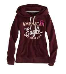 AE Real Soft Winter Break Fleece | American Eagle Outfitters~I love Fleece!
