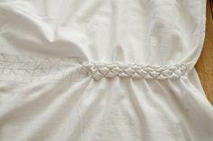 Renovar prendas: patrón de diamante   El blog de trapillo.com