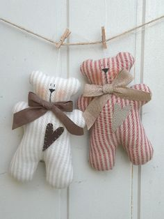 sweet bear by countrykitty crafts, via Flickr