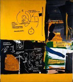 Untitled, 1984 Jean-Michel Basquiat