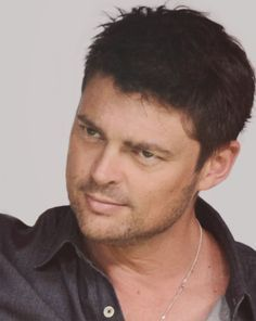 Karl Urban. SubCategory: This is a Problem... By Which, I Mean Your Face.