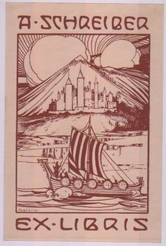 Confessions of a Bookplate Junkie: October 2010