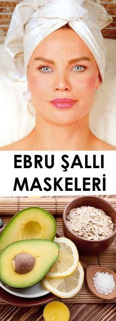 EBRU ŞALLI MASKELERİ