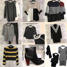Jumper season ! #shoptober All available INSTORE and ONLINE @ www.pinkcadillac.co.uk