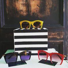 Gafas llenas de estilo y actitud, sólo aquí en #chucheriascm Cra 34 # 51- 48 cabecera, los esperamos Informas por whatsapp  304 42 17 807 o por direct #sunglassesaddict #style #chucherias