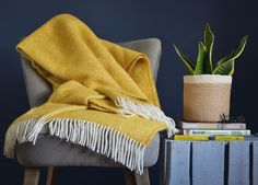 - The British Blanket Company