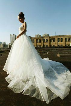 """Modern Sheath Knee Length Satin Bridal Dress with Bateau Neckline  """