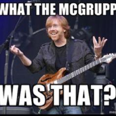 McGrupp