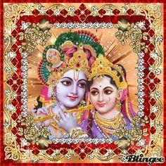 Krishna Gif, Cute Krishna, Radha Krishna Pictures, Krishna Radha, Krishna Quotes, Durga Images, Lord Shiva Hd Images, Lord Krishna Hd Wallpaper, Good Morning Beautiful Images