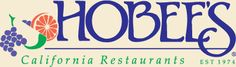 """""""hobee's"""": a great silicon valley restaurant franchise.  they are known for their great breakfasts.  make sure to ask for their gluten.free menu."""