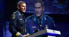 Penetrating the Police Brotherhood When the head of America's largest police group apologized to minority communities this week, he was acknowledging that the problem starts at the top. By Frank Serpico October 22, 2016