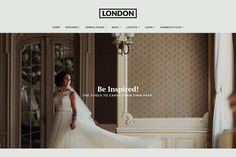 Ad: J51 - London by Joomla51 on @creativemarket. Introducing 'London', a powerful Joomla template solution offering beauty in its simplicity. Carefully crafted and lovingly styled, London #creativemarket Pricing Table, Army Wallpaper, Joomla Templates, Blog Layout, London, Joomla Themes, Wedding Dresses, Inspiration, Design