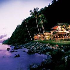 Napasai Resort, Koh Samui