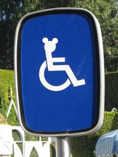 Guide to Disney World for Guests Using Wheelchairs