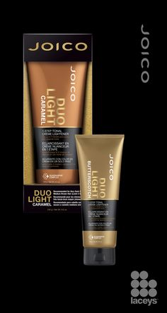 Laceys Hair and Beauty Suppies - Reading  Joico - Duo Lights