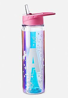 Justice is your one-stop-shop for on-trend styles in tween girls clothing & accessories. Shop our MOOS - 2019 . Swell Water Bottle, Cute Water Bottles, Drink Bottles, School Accessories, Justice Accessories, Clueless Outfits, Unicorn Fashion, Locker Decorations, Cute School Supplies