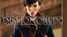 "Dishonored 2 Launch Trailer ""Meet Emily Kaldwin"""
