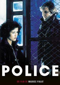 Réalisé par Maurice Pialat (1985) Maurice Pialat, Catherine Breillat, Police, Francois Truffaut, Drame, Michel, Movies, Movie Posters, Fictional Characters
