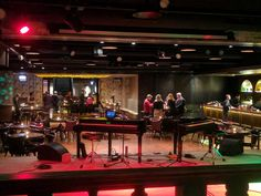 Chicago | Untitled Supper Club Dueling Pianos |  #CorporateEvents #Holidays