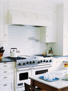 kitchen subway tile backsplash ideas with white cabinets rustic hall bathroom awesome combination color